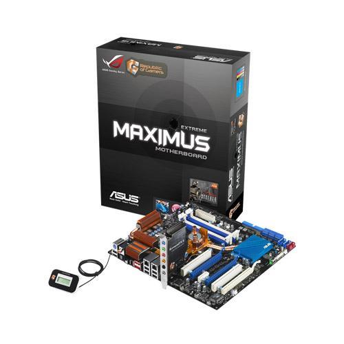 Asus Maximus Extreme
