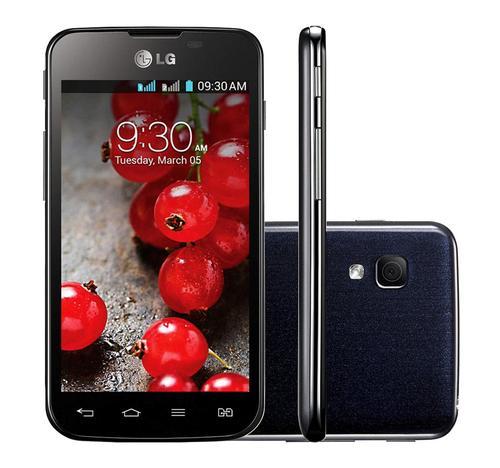LG L5 II dual sim (e455) BLACK