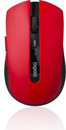 Rapoo 7200P 5G czerwona