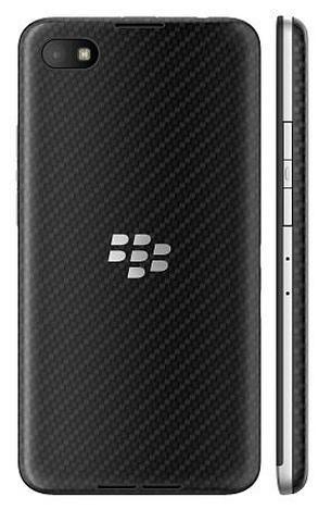BlackBerry Z30 fot3