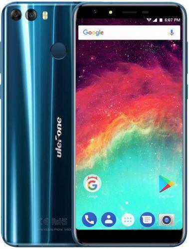 UleFone MIX 2 16GB Niebieski