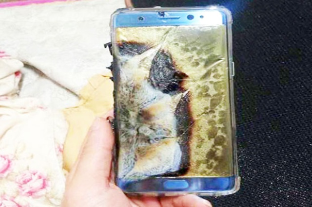 nadpalony note 7