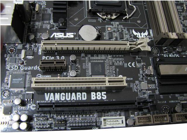 Asus Vanguard B85 fot8