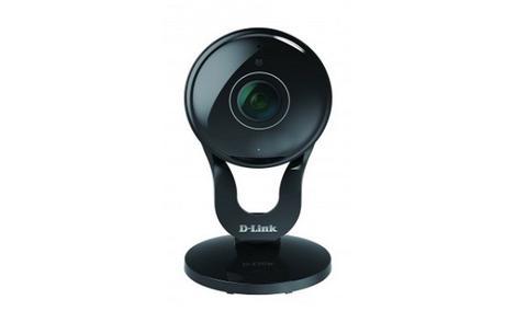 D-Link DCS-2530L - Skuteczny Monitoring Domu