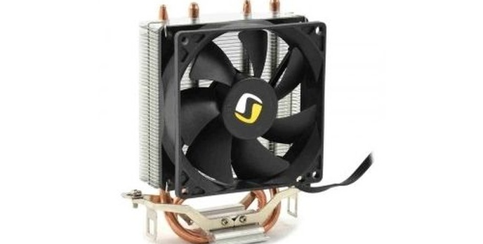 PORADA: Instalacja niereferencyjnego chłodzenia Intel socket 1155