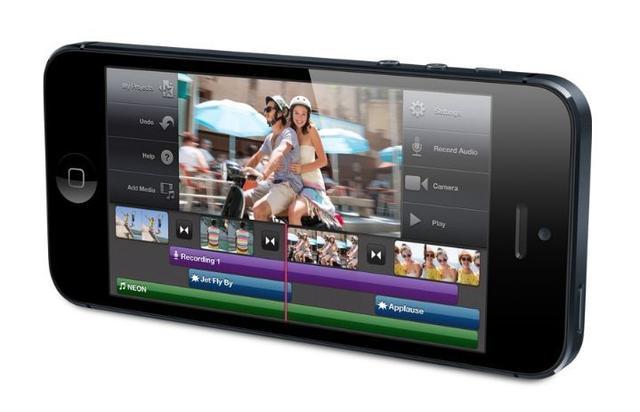 Oficjalna prezentacja iPhone 5