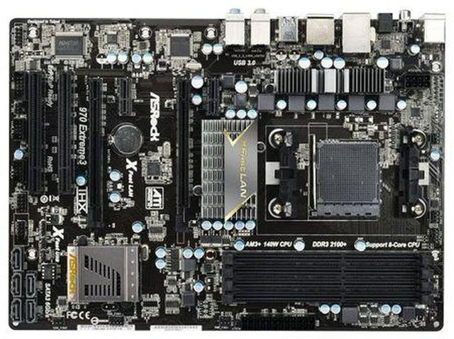 Asrock 970 Extreme 3