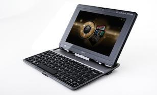 Netbook, tablet, czy może Acer ICONIA Tab W500?