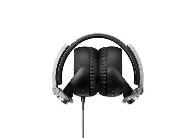 Słuchawki Sony z nowej serii MDR-XB - prawdziwy, głęboki bas