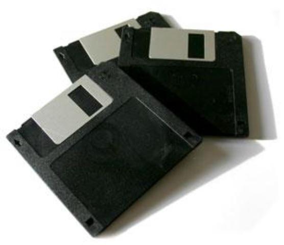 floppy 2