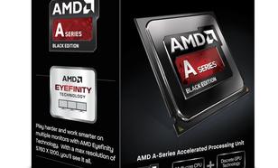 AMD A10-6700 Richland na gorąco [TEST]