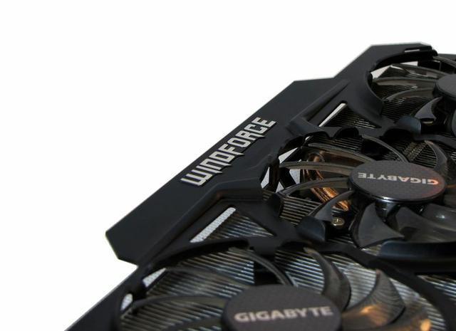 Gigabyte R9 290X OC fot8