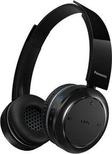 Panasonic RPBTD5E-K, Czarne