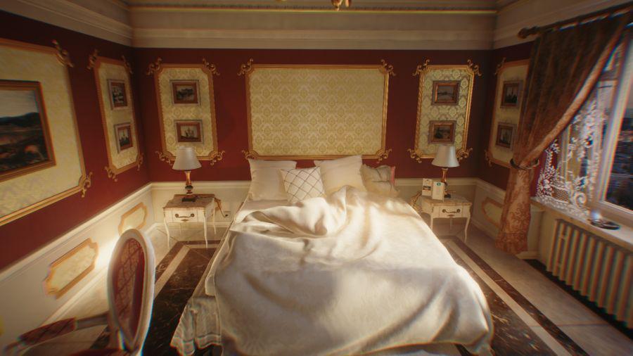 Kursk - Hotel