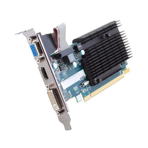 Sapphire Radeon HD5450 1GB DDR3 PX 64BIT HDMI/DVI/DS LITE