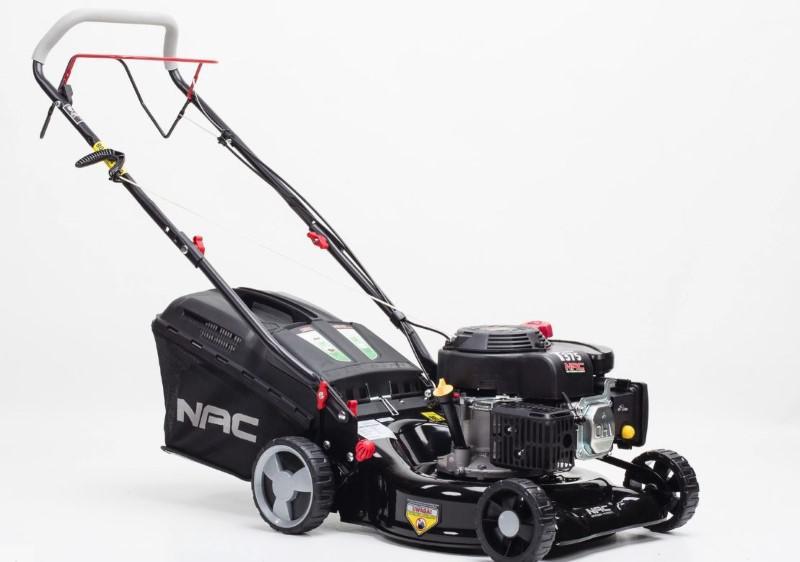 NAC LS42-375 to porządny sprzęt dla wymagających