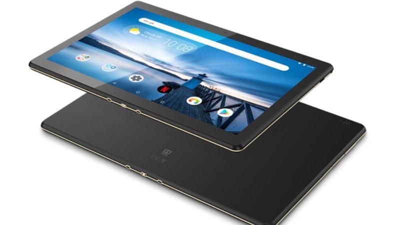 Lenovo Tab M10 z Androidem