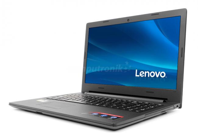 Lenovo Ideapad 100-15IBD (80QQ01H1PB) - Windows 10 - Raty 20 x 0% z