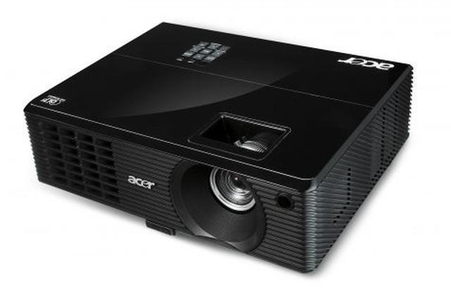 Acer X1210K niedrogi projektor dla profesjonalistów