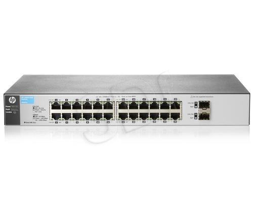 HP 1810-24G v2 Switch (J9803A)
