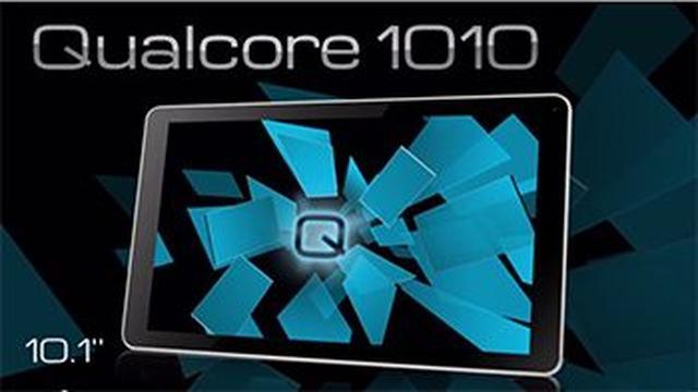 Overmax Qualcore 1010 - Tablet O Szerokim Zastosowaniu