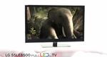 Telewizory z serii LG LE8500 - prezentacja