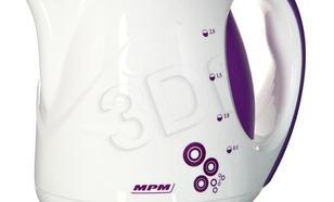 MPM MCZ-39 (2l 2000W Biało-fioletowy)
