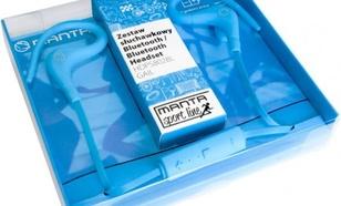 Manta Multimedia HDPS802BL Gail