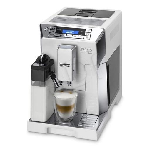 automatyczny Delonghi 45.760.W (1450W Biały)