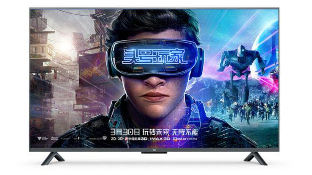 Telewizor Xiaomi Mi TV 4S - Niech się pojawi w Polsce!