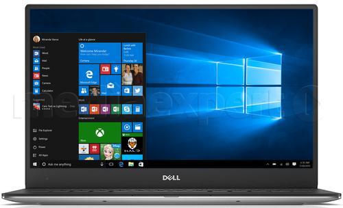 DELL XPS 13 (9360-3766) i5-8250U 8GB 256GB SSD W10