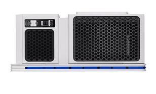 Thermaltake LEVEL10 GT Snow Edition Big Tower USB 3.0 Window (120mm 140mm 3x200mm, LED), biała