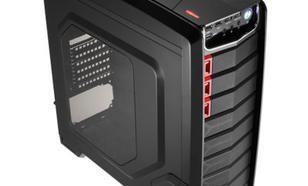 AeroCool GT-A BLACK/USB3/ ATX