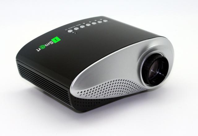 iSmart C1 - Projektor Dla Oszczędnych