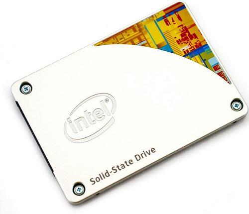 Intel 535 120GB SATA3 540/490MB/s 7mm Single Pack