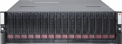Supermicro SuperServer 6037B-DE2R16 SSG-6037B-DE2R16L
