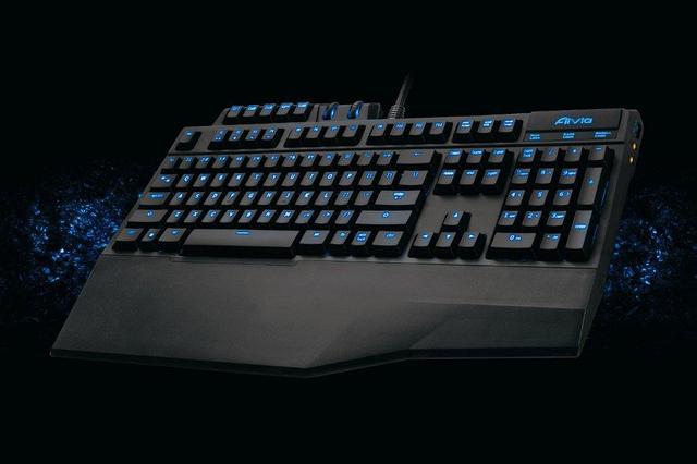 GIGABYTE Aivia Osmium - mechaniczna klawiatura dla graczy