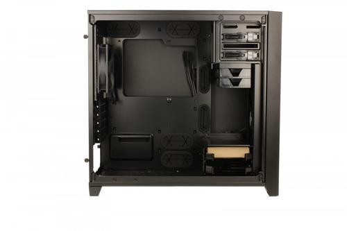 Corsair Obsidian 350D Micro ATX Windowed