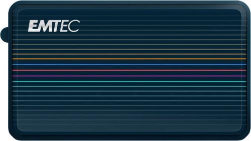 EMTEC Dysk SSD 512GB 1,8 zewn. +etui 220/140 mb/s