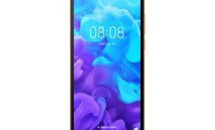 Huawei Y5 2019 (brązowy)