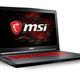 MSI GV72 8RD-046XPL - 240GB SSD | 16GB