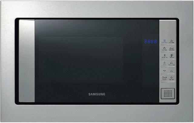 linia kuchenek mikrofalowych od Samsung