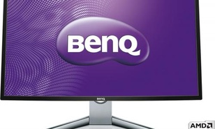 Benq 32 EX3200R LED 4ms/144Hz/FULLHD/CZARNY
