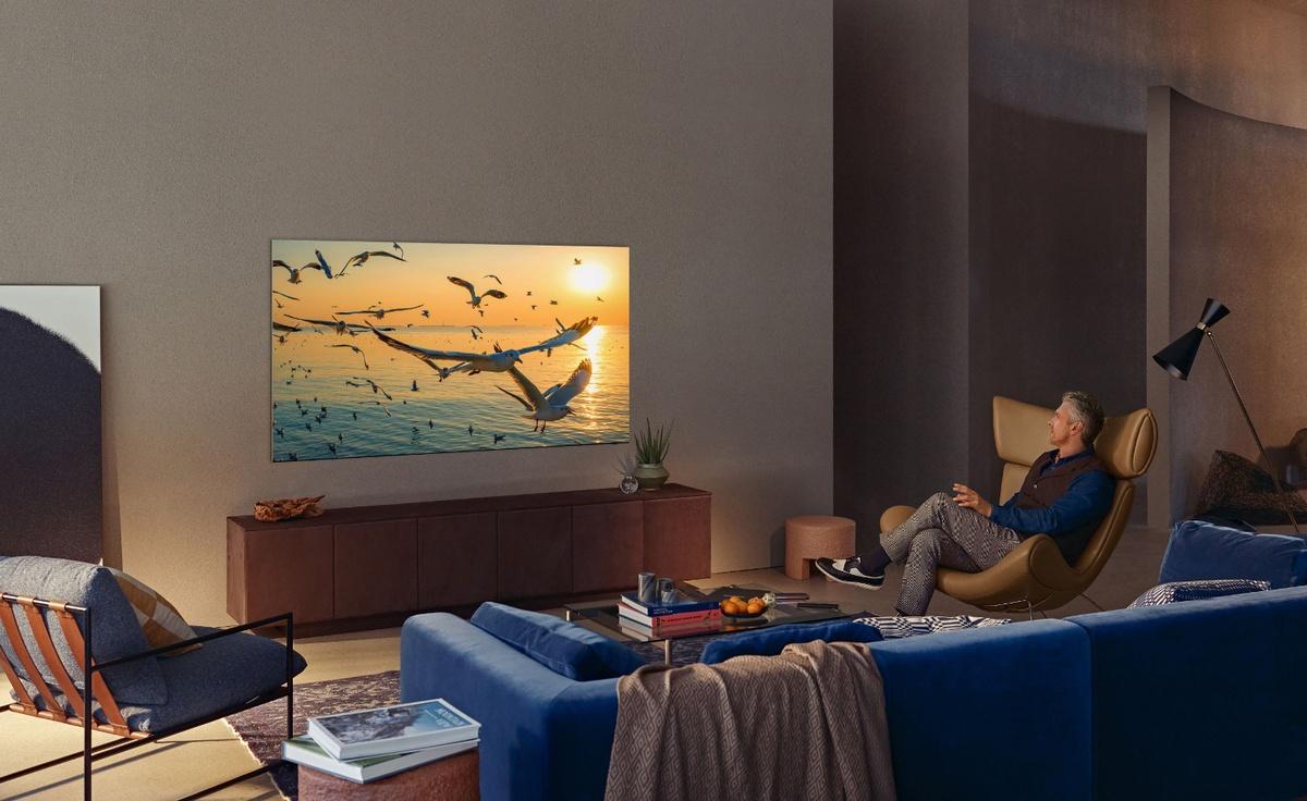 Samsung Neo QLED to nowa linia telewizorów koreańskiego gianta