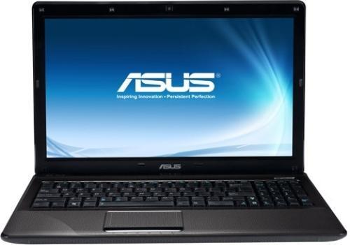 ASUS K52JU-SX005