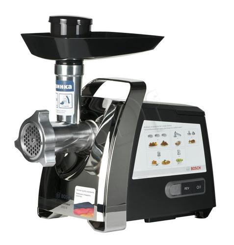 Maszynka do mielenia Bosch MFW67440 (700W Czarny)