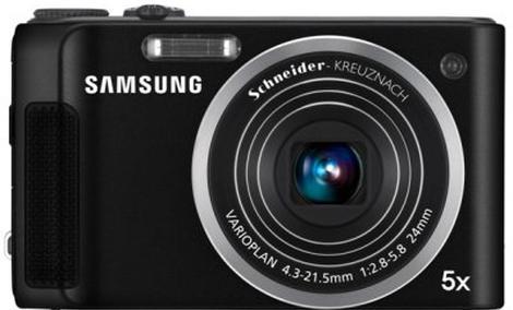 Samsung WB2000 – superszybki aparat kompaktowy