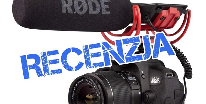 RØDE Videomic – Profesjonalny Dźwięk Prosto z Australii