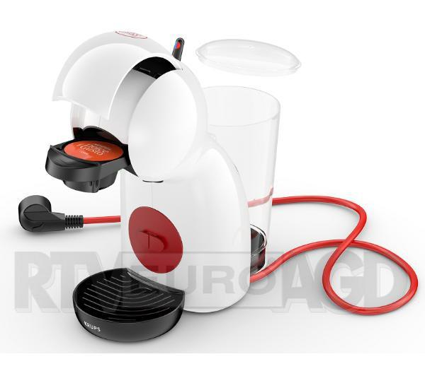 Krups Nescafe Dolce Gusto Piccolo XS KP1A0131 - RATY 0%