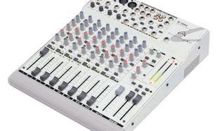 Wharfedale Pro R-1604 - mikser audio wysokiej jakości